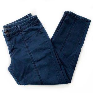 Banana Republic • Seamed Legging Jeans
